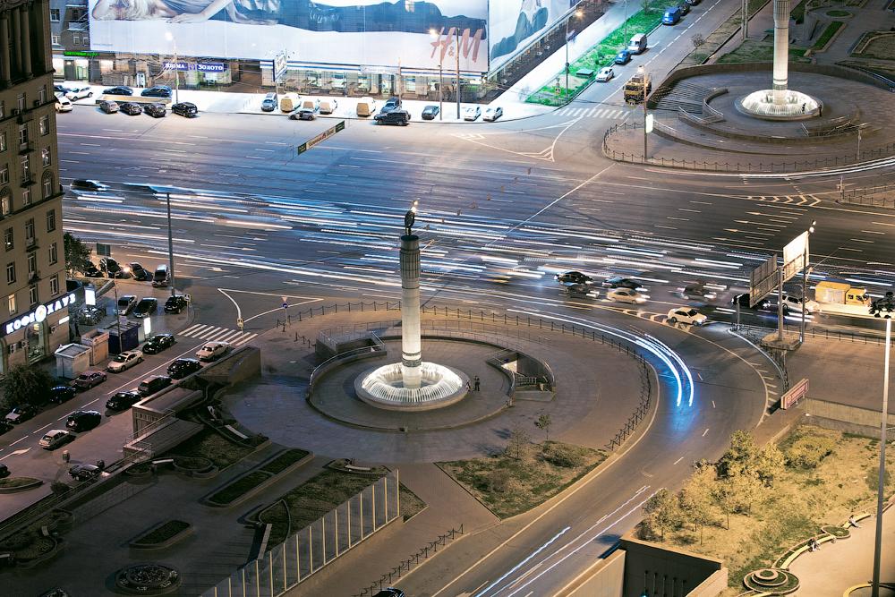 Mirax Plaza, или сага о Дошираке