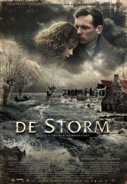 Шторм / De storm / The Storm (2009) DVDRip + HDRip