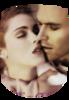Клипарты влюбленная пара