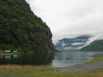«Норвегия в миниатюре»