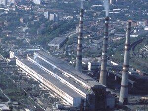 На Владивостокской ТЭЦ-2 идут активные работы по переходу на сжигание «голубого» топлива