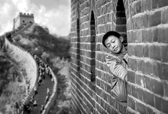 Danilo Piccioni Wall Dreamer