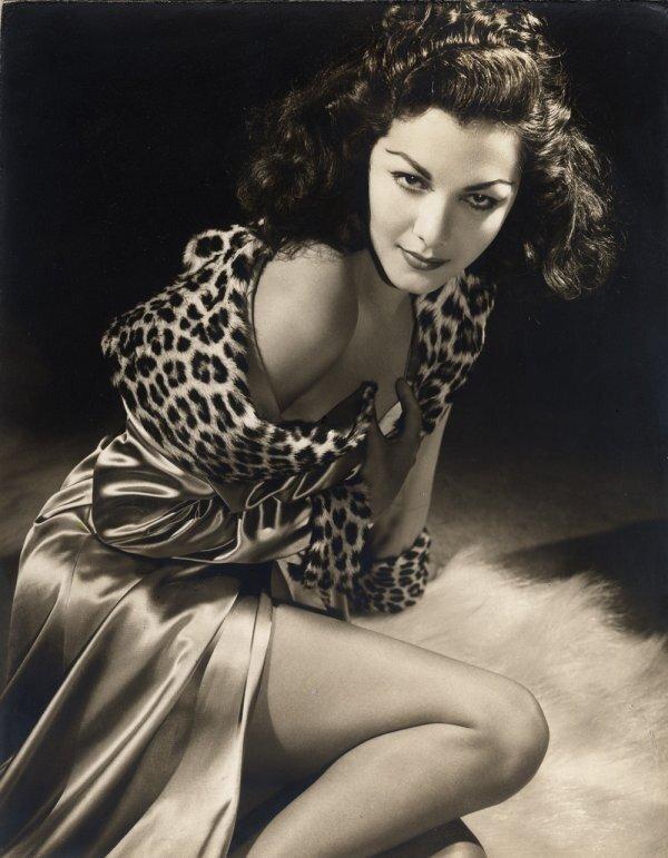 Maria Montez 1940's