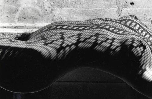 Nude By Brett Weston