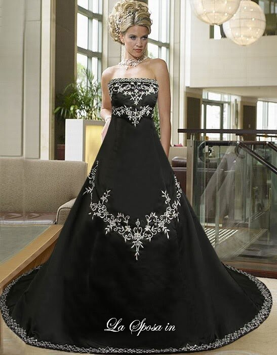 Просмотров: 215 Добавил.  Черные дизайнерские платья.