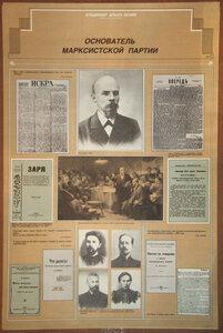 Владимир Ильич Ленин. Жизнь и деятельность.