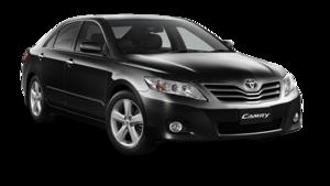 Выбор автомобиля для своей семьи - Toyota