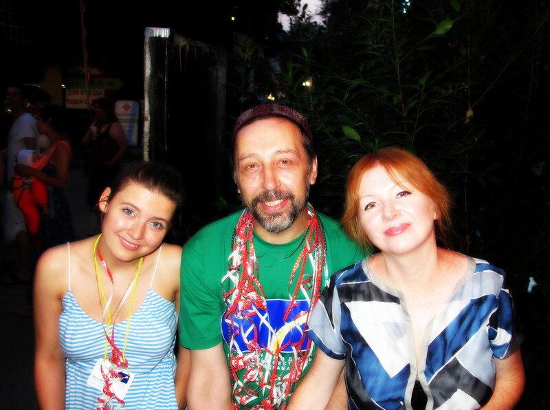 Коляда-плейс-2012