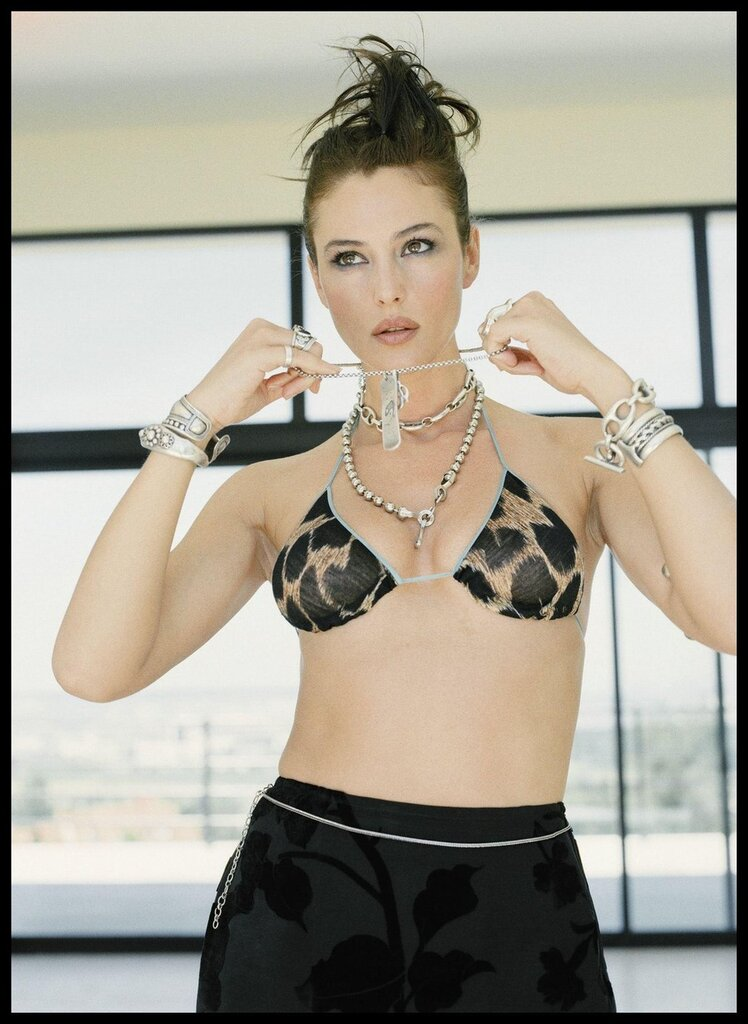 Моника Белуччи (Monica Bellucci) 1997