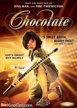 Chocolate ... süß und tödlich! (2008)