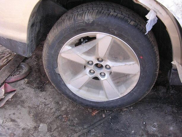 Угадайте автомобиль по фотографии