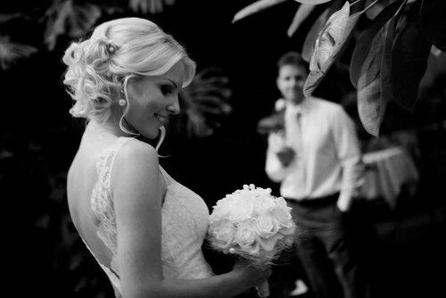Свадебный фотограф кто он?