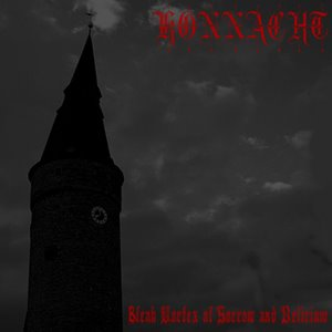 Konnacht > Bleak Vortex Of Sorrow And Delirium (EP) (2013)