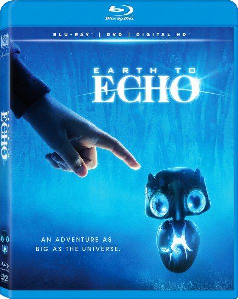 Внеземное эхо / Earth to Echo (2014) BDRip 1080p/720p + HDRip