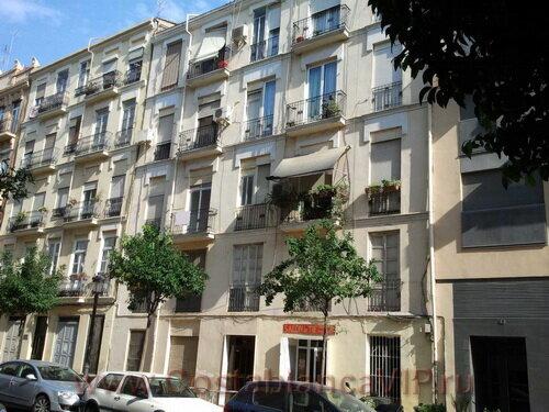 Квартиры в Валенсии- Prianru