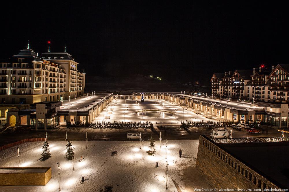Азербайджан: всё лучшее там, где мы и не искали (20 фото)