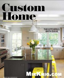 Custom Home - Spring 2014