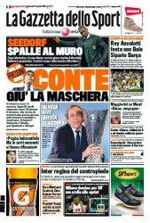 La Gazzetta dello Sport (17.04.2014)