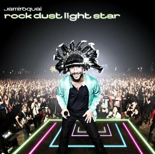 Новый альбом Jamiroquai - Rock Dust Light Star