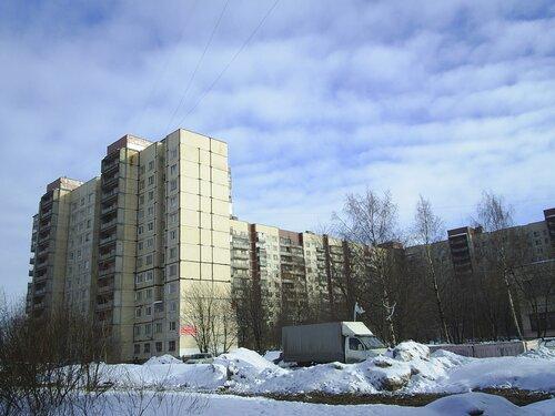 Малая Карпатская ул. 5