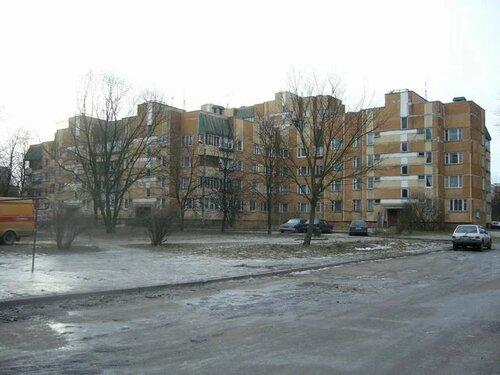 бульвар Новаторов 69