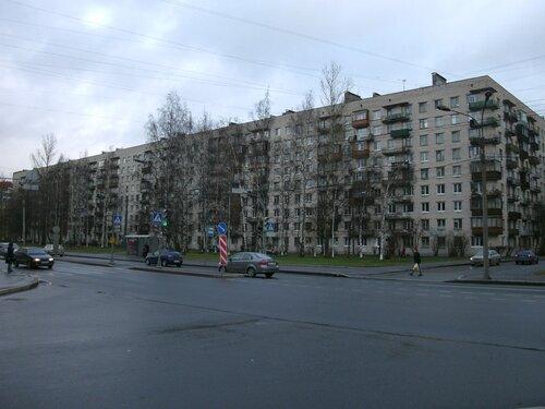 ул. Партизана Германа 10к1