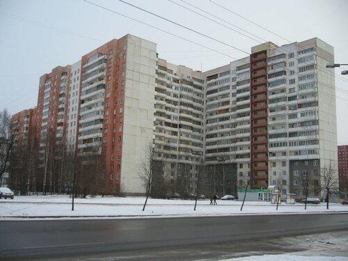 ул. Маршала Захарова 56