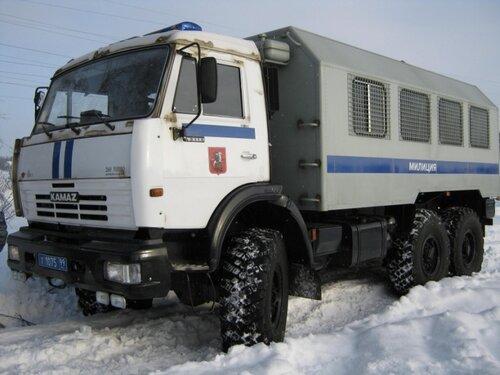 Какие грузовики мы бы хотели видеть в серии