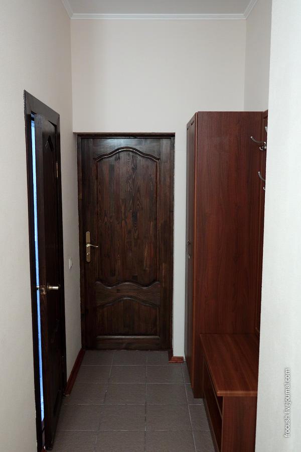 Сочи, улица Приморская, 4/Б. Отель «Баунти». Двухместный номер.