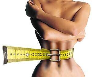 Булимия – болезненное похудание
