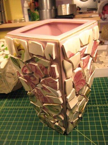 0 44064 a7b9a7d2 L Как сделать вазу своими руками мастер класс
