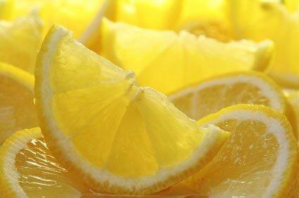 лимон помогает от камней в почках