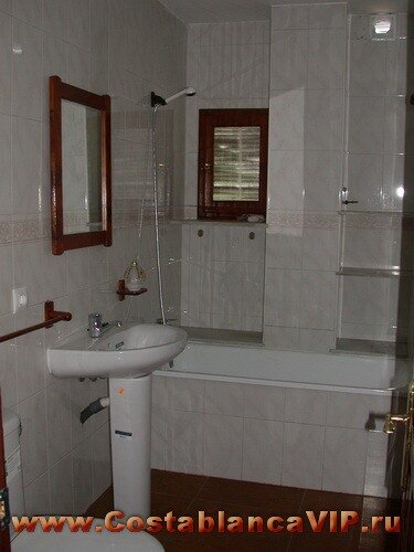 Дом в Marxuquera, costablancavip, недвижимость в Испании, дом в Испании, коста бланка