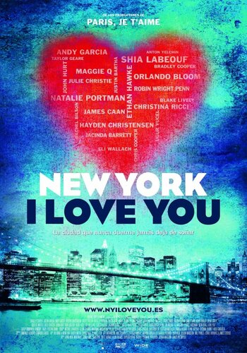 фото я люблю нью йорк