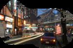 Клип арт города 25