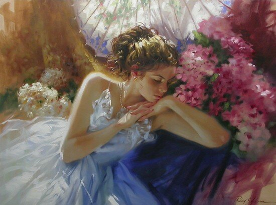 ����� ������� ������ ������� ( Richard Johnson  )