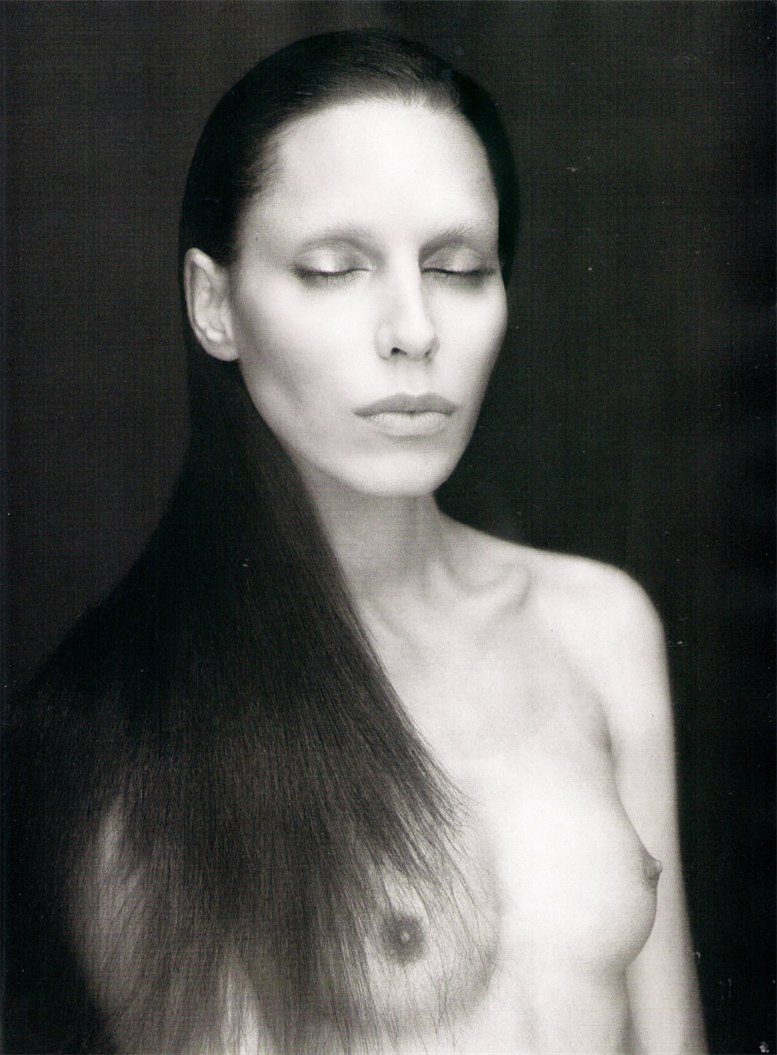 Леа Ти / Lea T. by Mert and Marcus