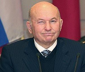 Лужкову не хотят давать вид на жительство в Латвии