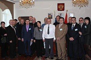 В Приморье создается приемная Общественного совета при УВД