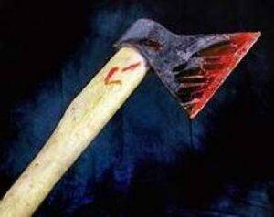 Во Владивостоке молодой строитель получил удар топором