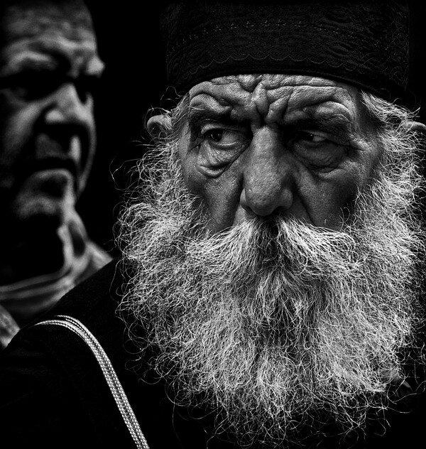 Фотограф Denis Buchel из Tel-Avivа