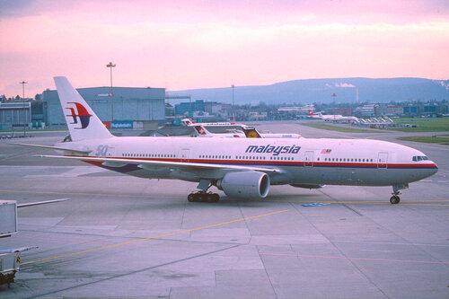 Глава МИД Нидерландов вызвал посла РФ по поводу рейса МН17