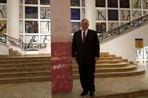 Бразилия: Посол Греции убит любовником жены