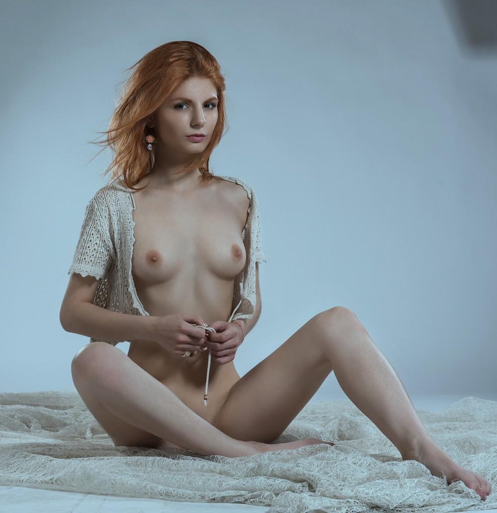 Яркие снимки в жанре «Ню» от Igor70
