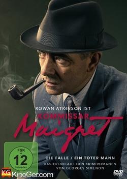 Kommissar Maigret - Die Falle (2016)