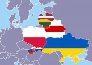 Идея Балто-Черноморского союза (Междуморье): история и перспективы