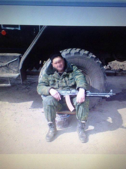 "СБУ задержаны два боевика ""ЛНР"". ВИДЕО+ФОТО"