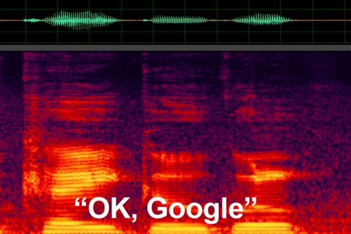 Говорите громче, Google все записывает!