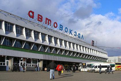 Скоро в столице России появится стеклянный автовокзал