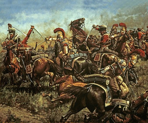 French Carabiniers battling Russian hussars.jpg